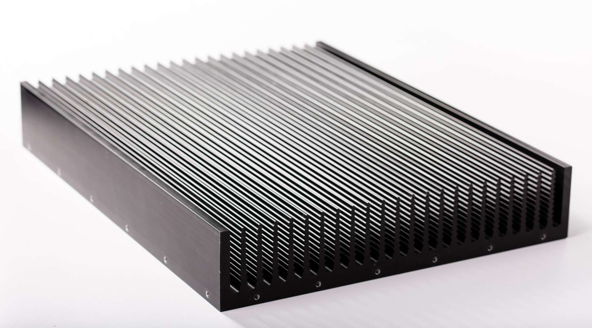 Design your heat sink to operate with natural convection in two easy steps