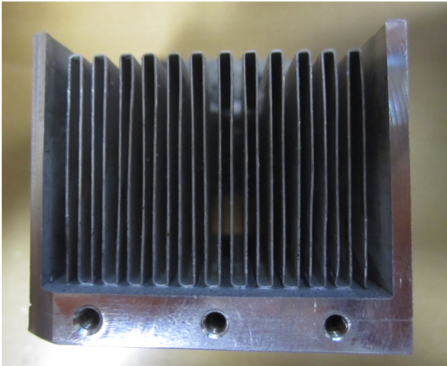 Design your cooling system using forced convection in just