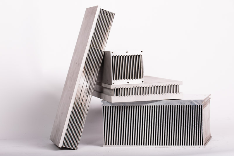 Technologies for heat sink manufacturing